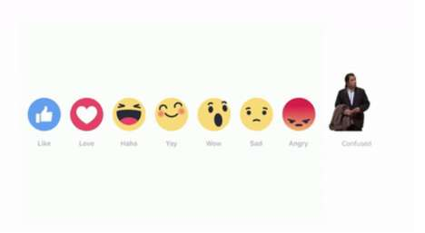Personalized Emojis - Facebook Patents Making People's Faces New Emojis