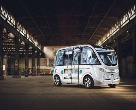 Top 30 Transportation Ideas in June