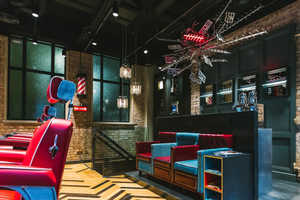 Ted's Grooming Rooms Has Opened Its Flagship Location