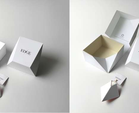 Prismatic Jewelry Packaging