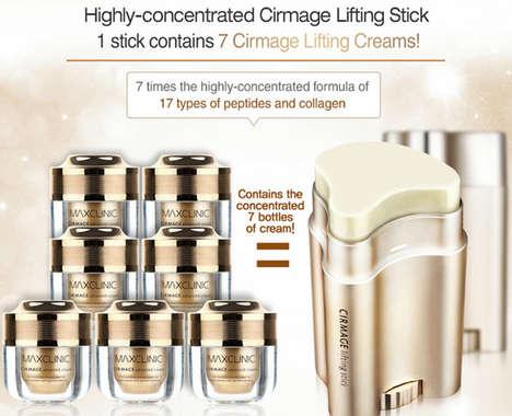 Anti-Wrinkle Skincare Sticks