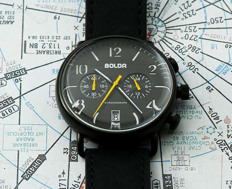 Travelling Journey Timepieces