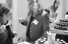 Custom Perfume Workshops - The Ruby Brown Workshops Allow Customers to Create Their Own Perfume