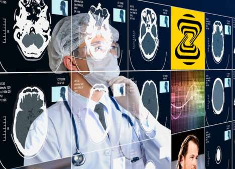 Imaging Algorithm Diagnostics - Zebra Medical Visions' Computer Software Combats Misdiagnosis