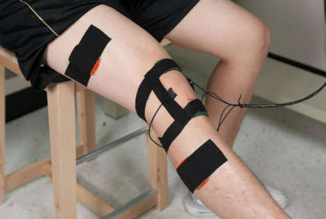 Monitoring Joint Devices - The GIT Offers an Implement to Track Rehabilitation Tech Using Sound