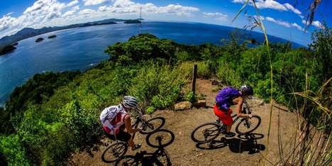 Female-Only Bike Tours - These Mountain Biking Adventures are Geared Towards Women