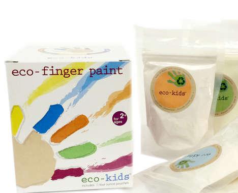 32 Eco Toy Designs