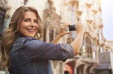 Limitless Travel Reward Cards - BankAmericard's Travel Rewards Credit Card Offers Unlimited Points