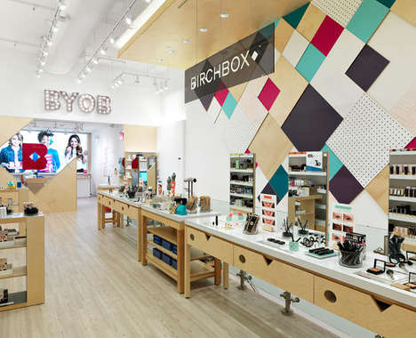 17 Multipurpose Retail Spaces