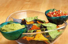 Detachable Dip Bowls
