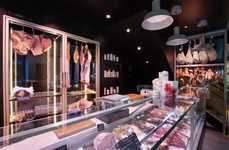 This Toulouse Butcher Shop is Attached to a Restaurant
