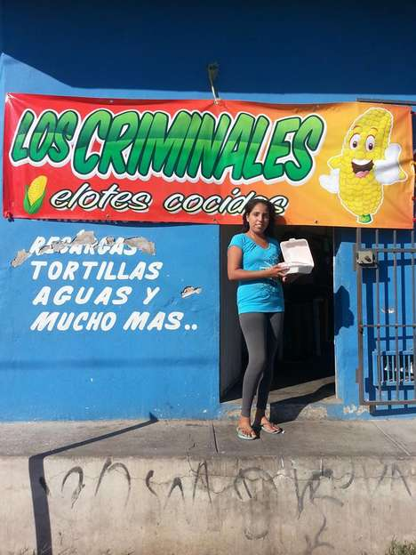 Extreme Mexican Food Recipes - The Elotes Cocidos 'Los Criminales' Corn Recipe is Authentic