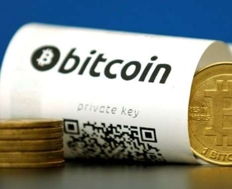 Confiscated Cryptocurrency Auctions