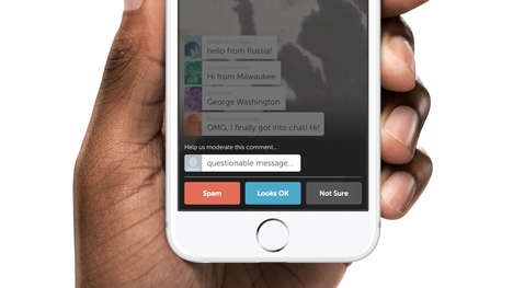 Social Media Abuse-Reporting Systems - Periscope Sets Out to Deal with Trolls on Its Platform