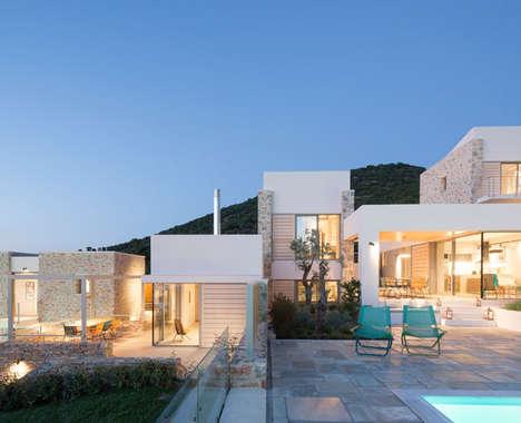 Greek Island Villas