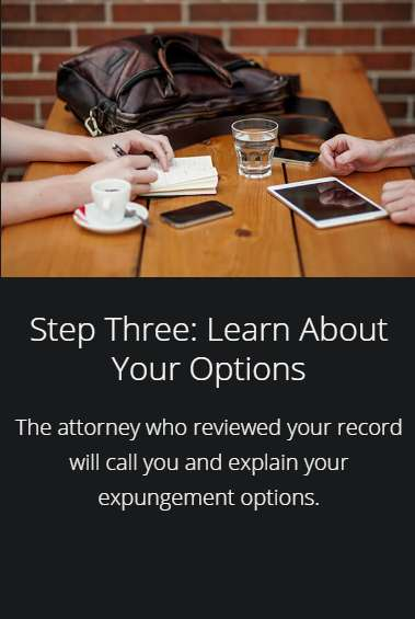 Criminal Record-Clearing Apps - The Unconvicted App Helps Felons Expunge Criminal Records