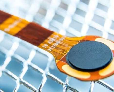 Biometric USB Fingerprint Scanners