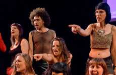 Stigma-Breaking Escort Operas