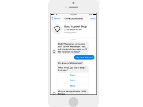 eCommerce Chatbot Programs - 'Mr. Chatbot' Supports eCommerce Companies with Sophisticated Chatbots