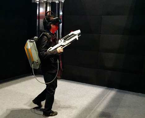 VR Shooter Games