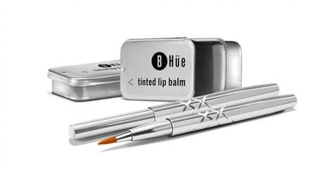 Crowdsourced Cosmetic Products - BHüe Develops Products by Working Directly with Consumers