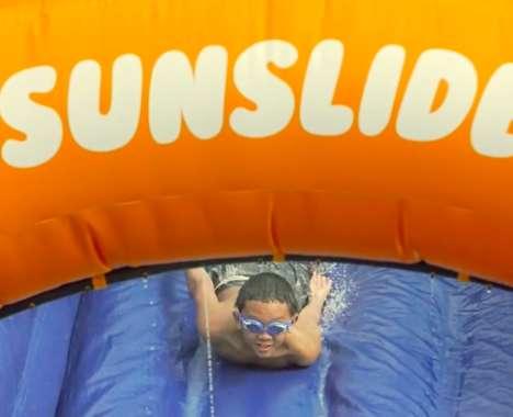 Sun Protection Slides