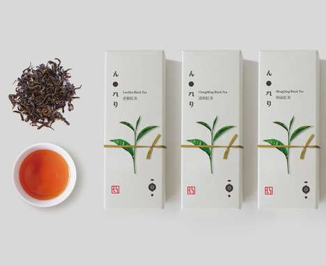 15 Narrative Packaging Concepts
