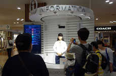 Informational Android Kiosks