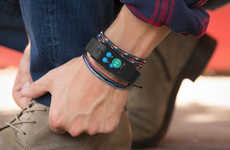 Non-Invasive Diabetes Wearables