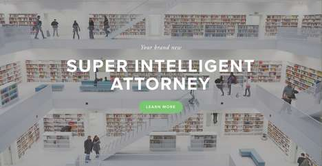 AI Lawyer Apps - Ross Intelligence Provides Legal Answers Using Natural Language Processing