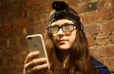 Screen Strain Eyewear