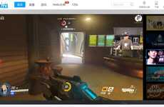 Panda TV is a Chinese Video Game Streaming Platform Launched in 2015
