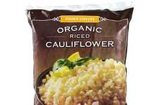 Cauliflour Rice Mixes