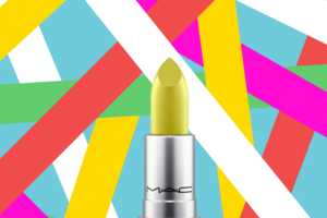 MAC's Bangin' Brilliant Collection Features Outrageous Hues