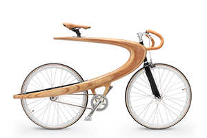 These Bikes from 'ECCE' Have an Aesthetic Unlike Most Others