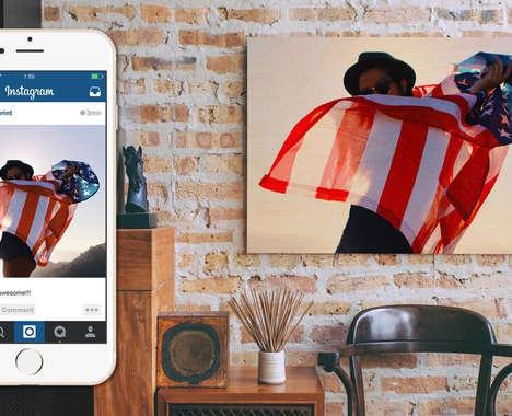 40 Social Media Photo Applications