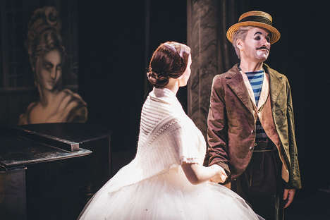 Immersive Director Museums - The Swiss Charlie Chaplin Museum Lets You Live Just Like Him