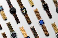 Timber Smartwatch Straps