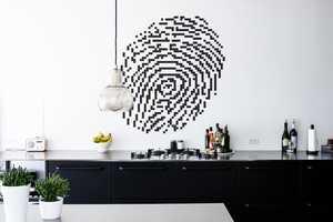 Wallz Copenhagen Enables Custom Wall Art with Ease