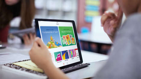 Kid-Friendly Coding Programs - Apple's Swift Platform Offers Coding Education Geared to Young Minds