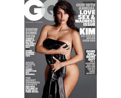 Curvy Celebrity Covers