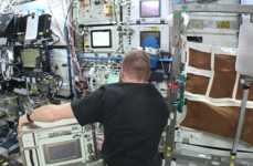 Low-Gravity 3D Printers - The Additive Manufacturing Facility Printer is Designed to Work in Space