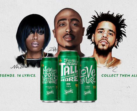 Rewarding Rapper Sodas