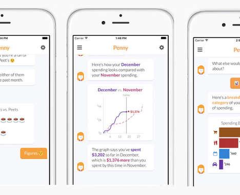 Millennial Money-Managing Apps