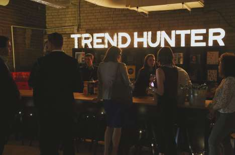 Trend Hunter's Future Festival 2016 - An Immersive Trend Gathering of the World's Top Innovators