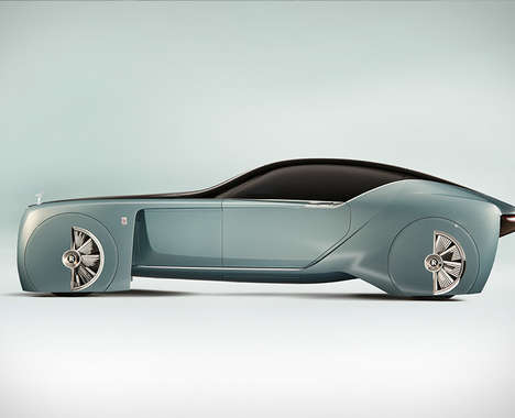 Lavish Concept Cars