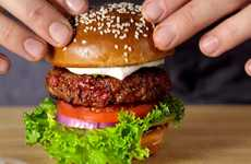Upscale Simulated Meat Burgers - Impossible Foods' Vegan Burgers Will be Served At Luxe Restaurants
