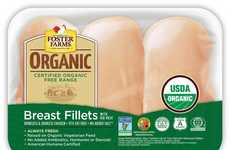 Ultra-Organic Packaged Meats