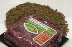 Omega-Rich Ground Beef - Great O's Ground Beef Meat is a Rich Source of Omega-3 Fatty Acids