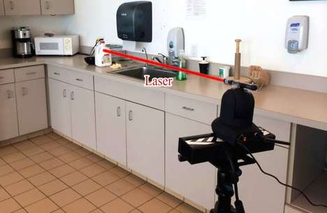Cognitive Reminder Robots - The 'Watch-Bot' Identifies Chores That Humans Have Forgotten